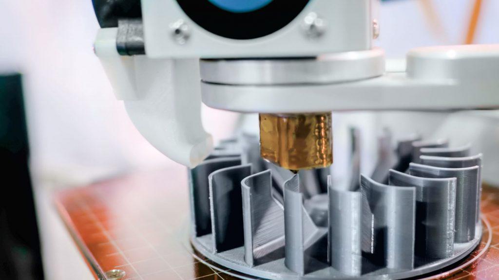 金属3Dプリンターメリット・デメリット